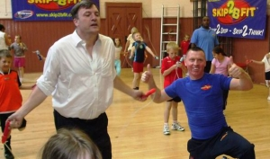 Ed Balls signs up for Strictly 2016